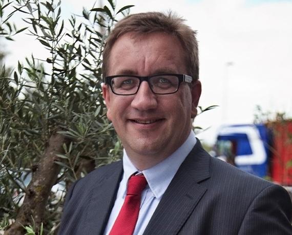 Gerrit Harmsen